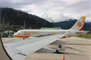 11-bhutan-plane