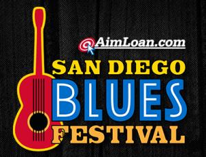 San Diego Blues Festival 2014