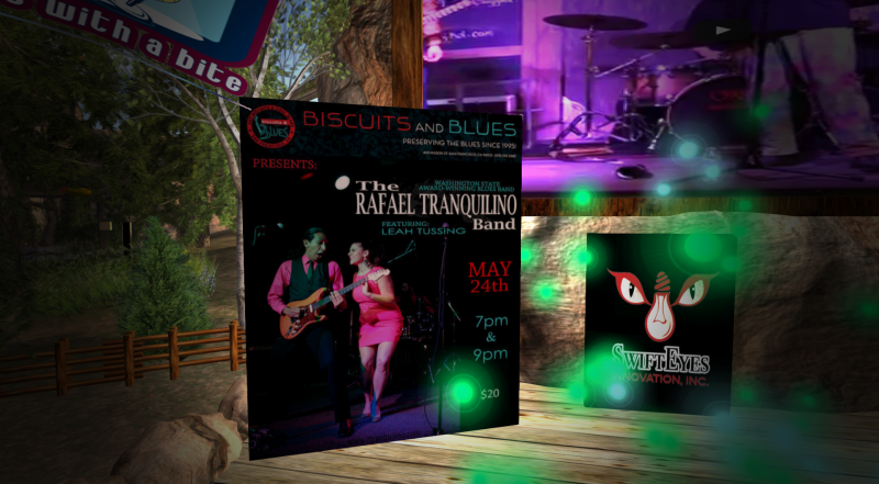 The Rafael Tranquilino Band