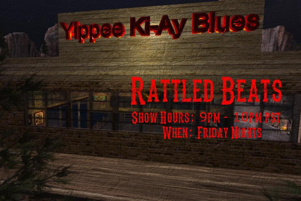 Rattled_Beats_Friday_9PM