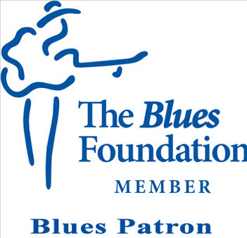 Blues Foundation Member Patron