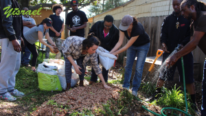 Turnip your Backyard Garden: Soils & Compost @ The Yisrael Family Urban Farm | Sacramento | CA | US