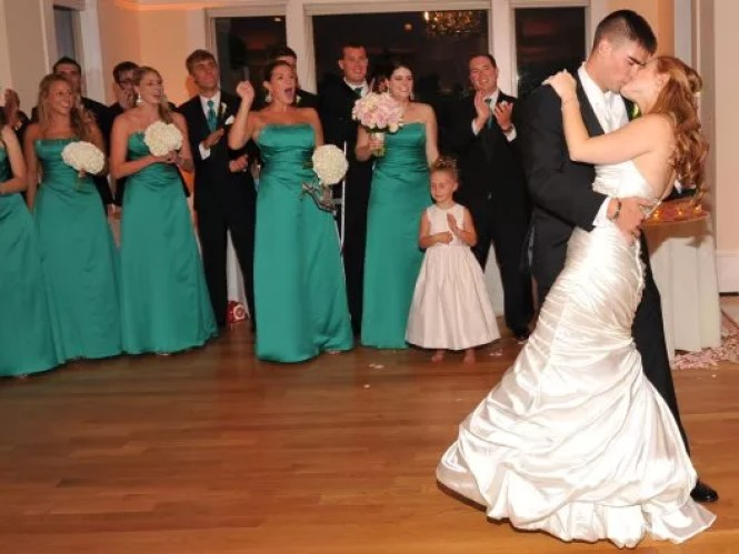 Ceremony Music Ideas Wedding Processional Songs