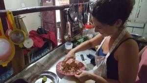 Sri Lankaanse keuken - kookcursus