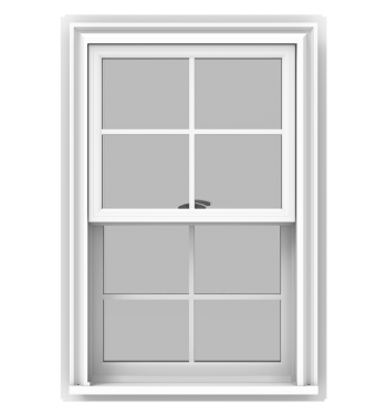 Styleview Double Hung Windows Ykk Ap