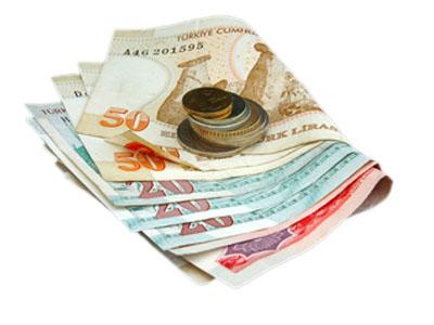 Asgari ücrete günlük 5 tlnin altında artış