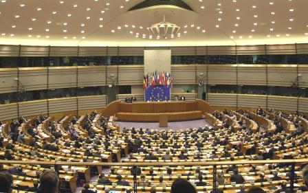 Avrupalı Parlamenterlere mektup!
