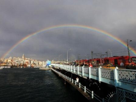 Welcome to İstanbul, Sarai