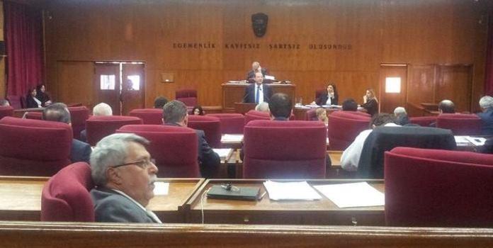 """DP milletvekili Dr Hakan Dinçyürek'in """"tarihi""""(!!) konuşması"""
