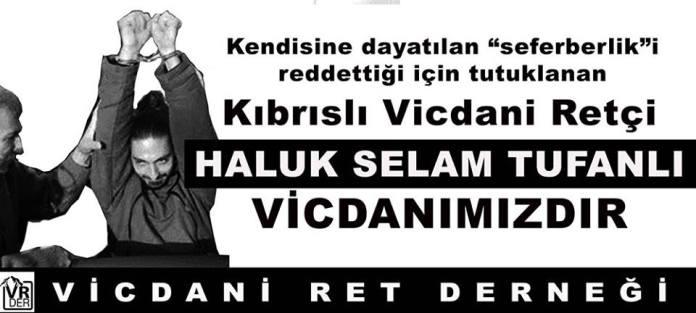 Haluk için yarın İstanbul'da dayanışma eylemi çağrısı yapıldı