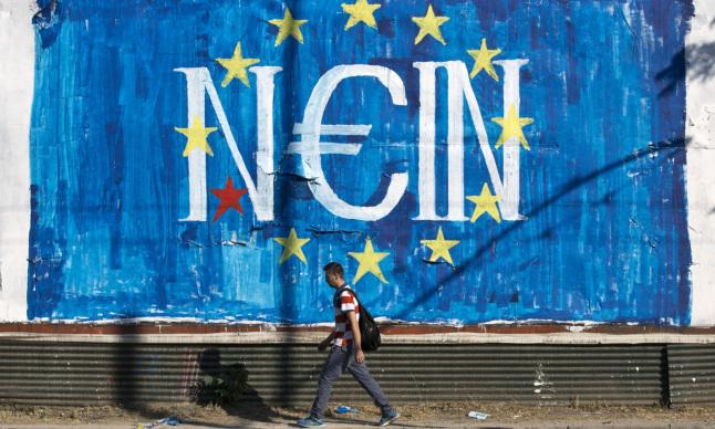 Yunanistan kaosta: Syriza'nın son hamlesi işe yarayacak mı? – Paul Mason