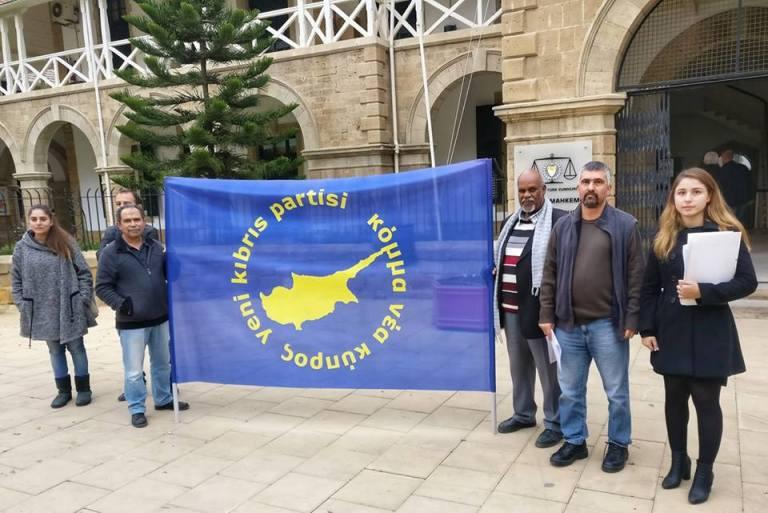 Mahkeme, polisin gösteri özgürlüğünü kısıtlandığına karar verdi!