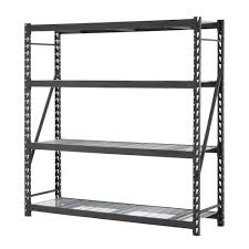 A Perfect Guide to Buy Stainless Steel Shelves