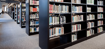 The Beauty Of Library Storage Shelves and Their Importance