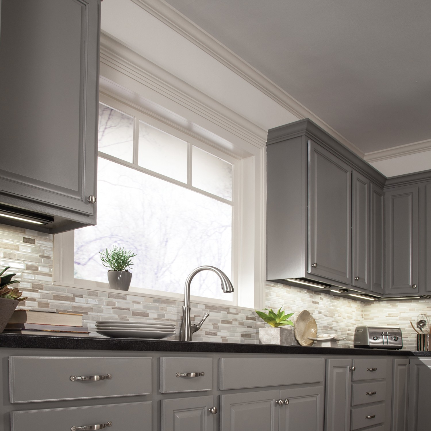 How To Light A Kitchen For Aging Eyes