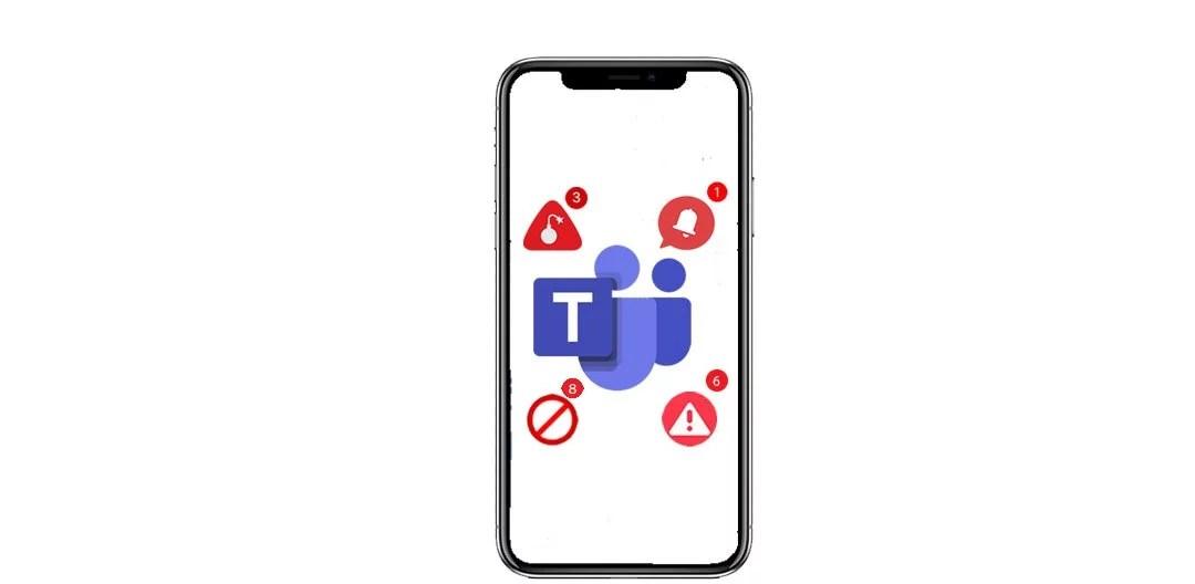 Décider d'activer ou non les notifications de priorité dans Microsoft TEAMS