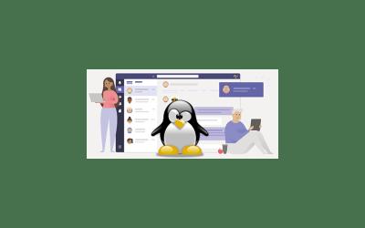 Microsoft Teams et Linux