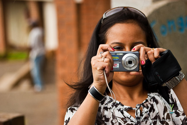 ITW-19 Ymagoo présente ses photographes: Happy B Robbin -Keeps- Roberson
