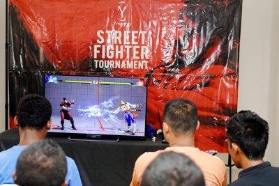 0038_Tournoi_Street_Fighter-V Week-end de jeu de baston chez Ymagoo