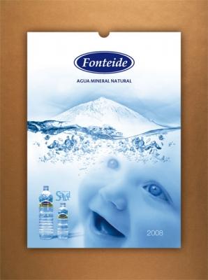 Calendario Fonteide 2008