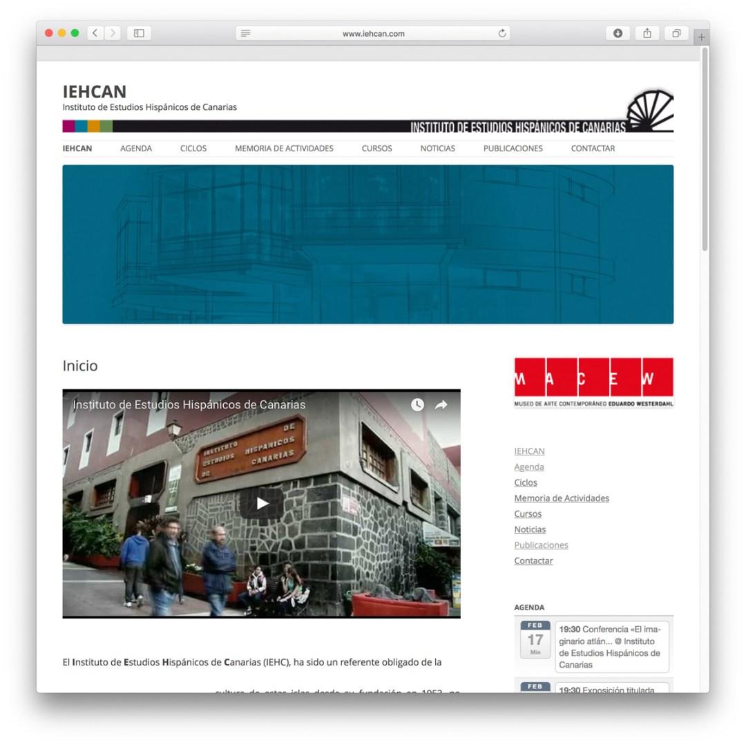 iehcan.com