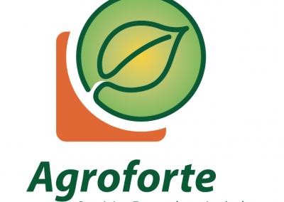 Nueva identidad gráfica corporativa para Agroforte