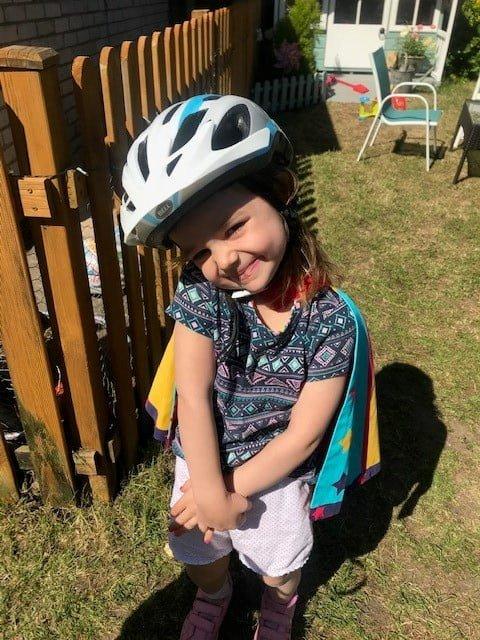 Poppy_YMCA DLG youngest supporter 1