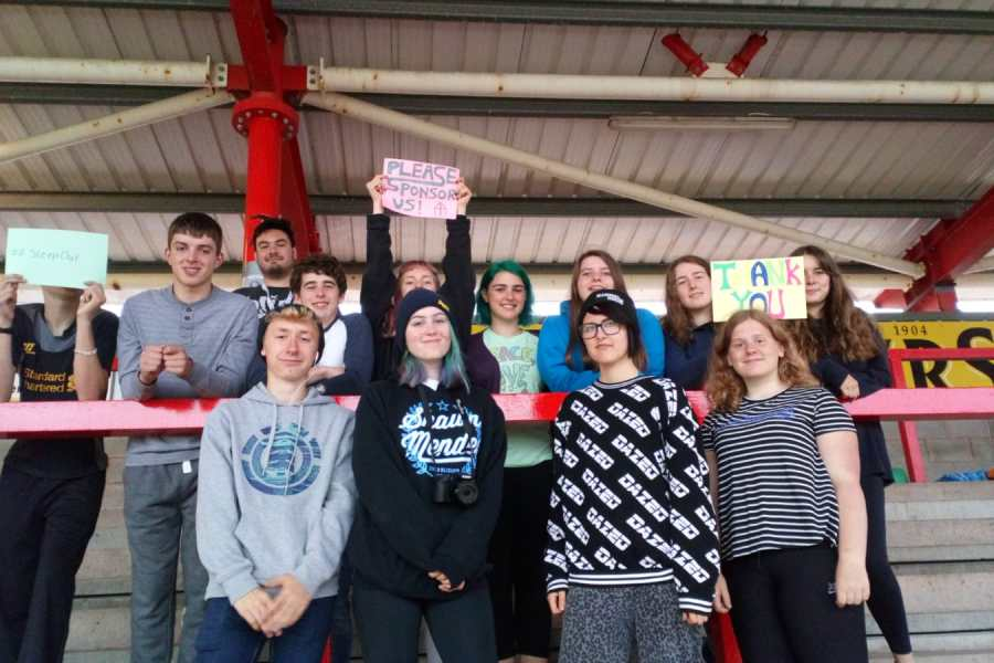 youth homelessn help devon