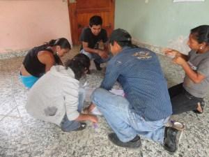 Participacion Ciudadana, Conciencia Social y  Desarrollo Comunitario.  (23)