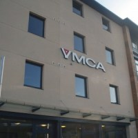 Small room fire causes £10k of damage at YMCA in Norwich