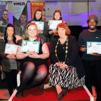 YMCA celebrates serving young people of Norfolk for 160 years