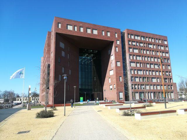 ワーヘニンゲン大学キャンパス