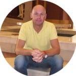 Ole Sølvsteen, General Site Manager Strukton Rail