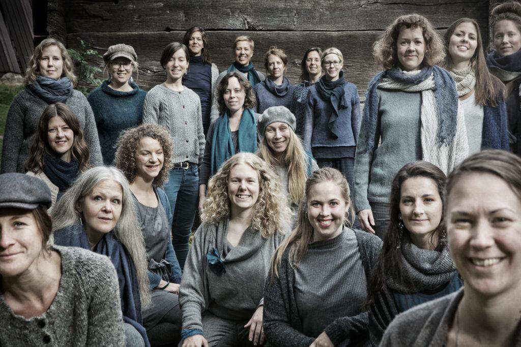 Slottsskogen 2016, foto: Maja Kristin Nylander