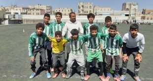 فريق مدارس الواحة يصل إلى نهائي البطولة المدرسية