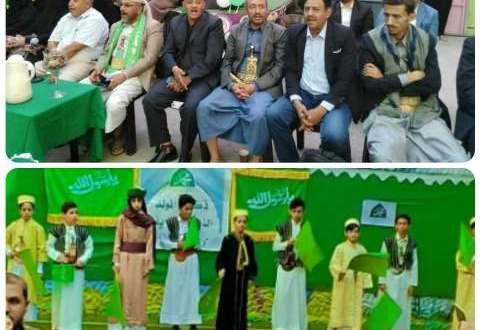 مدرسة الوطنية تطلق مبادرة الاحسان