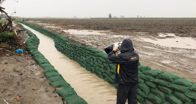 《經濟部水利署第五河川局》—有才寮紀錄片