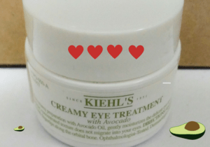Kiehl's Eye Treatment Review