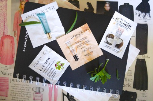 Sample Products Review
