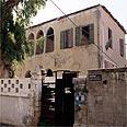 בית שלוש שבנה אהרן צילום ערן יופי כהן