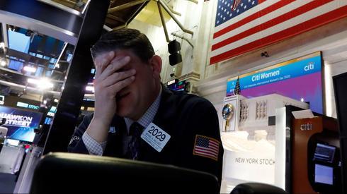 Cae la Bolsa