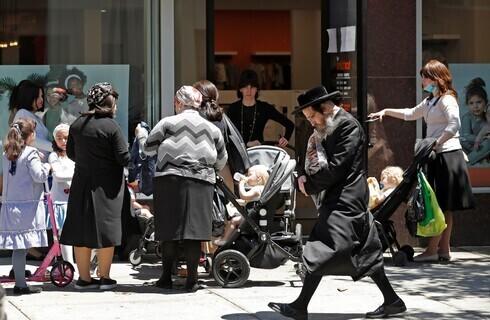 Antes de la Segunda Guerra Mundial, había más de 16 millones de judíos en todo el mundo.