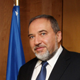 Avigdor Lieberman Photo: AFP
