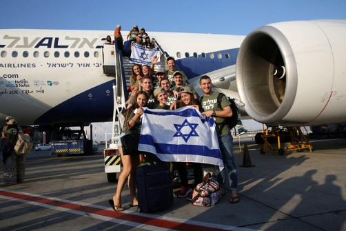 Image result for Aliyah Day