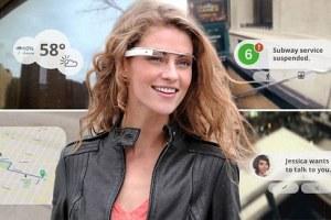 óculos de realidade aumentada
