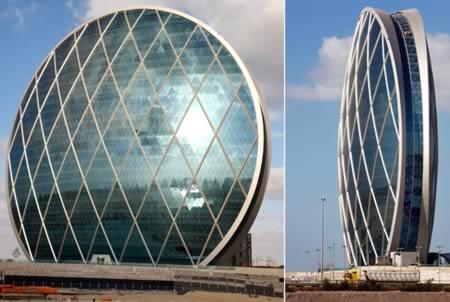 edifícios mais estranhos do mundo