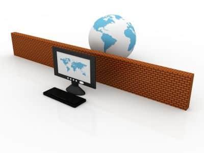 Firewall - Proteção na internet