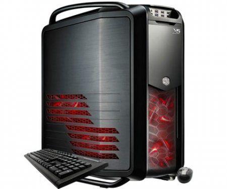 Cosmos 2 - X5 - Computadores mais caros