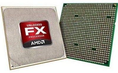 Processador AMD FX 8150