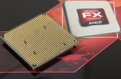 AMD FX 8320